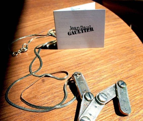 Jean Paul Gaultier Bijoux at WonderWood