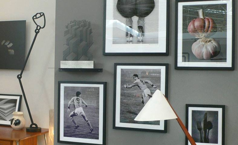 Fair for Antiques, Art and Design – PAN Amsterdam 2013