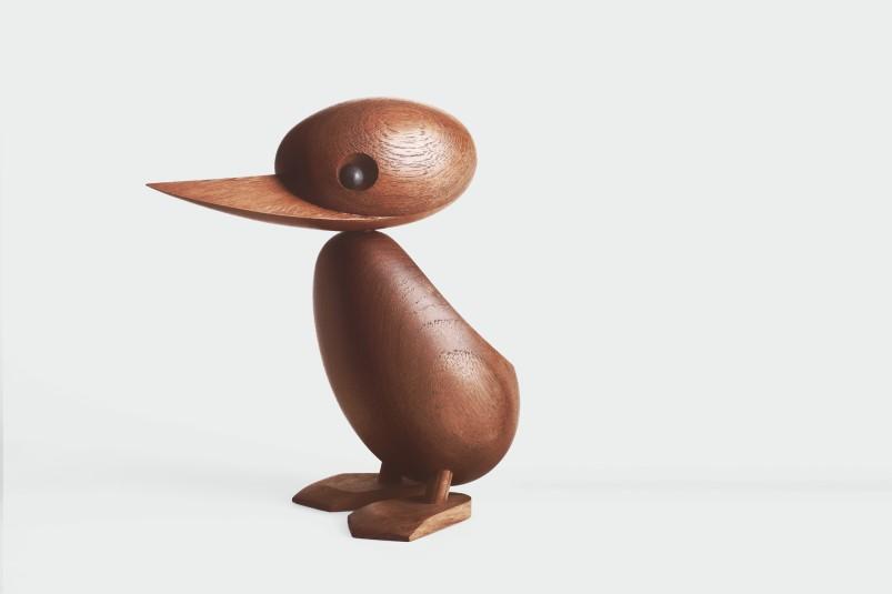 Danish Duck & Duckling at WonderWood