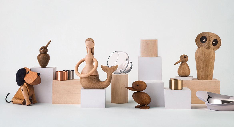 dansk design møbler