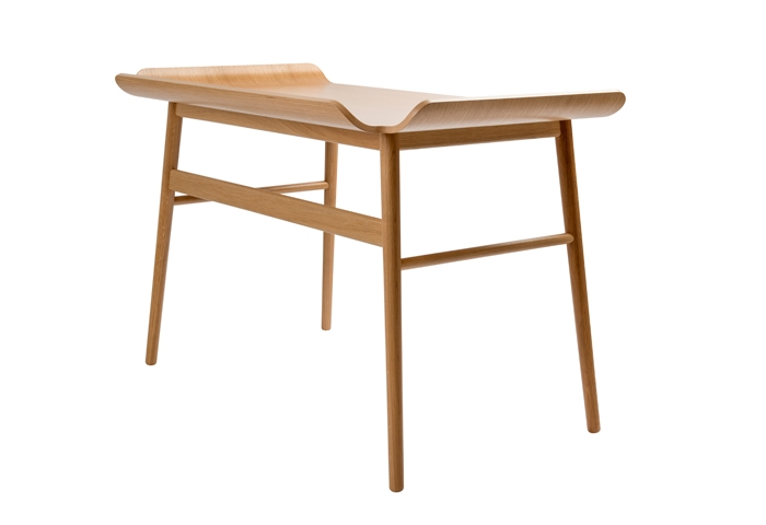NEW! ALTO desk by Andreas Engevik