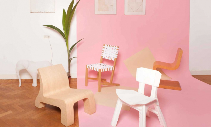 Wonderful Objects & Furniture photohoot by Jolijn Myra Snijders