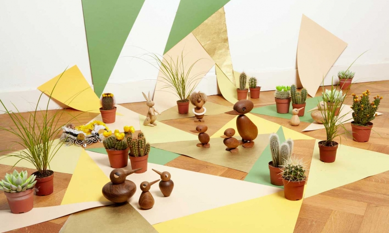 Little Objects of Vintage, Art and Design