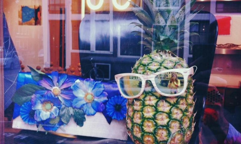Summer in WonderWood