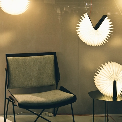 NEW! INSTORE: THE AMAZING LUMIO BOOKLIGHTS