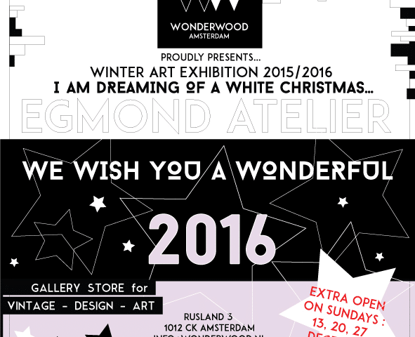 Winter Art Exhibition 2015/2016