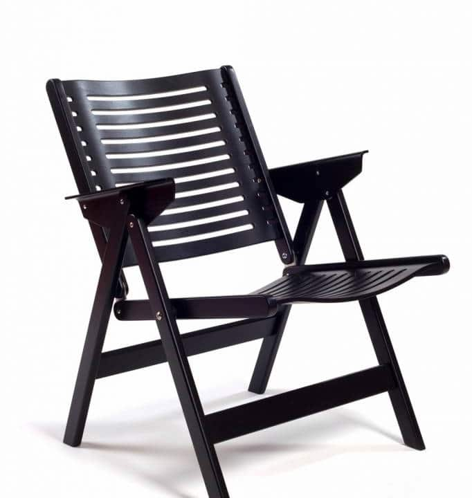 REX Folding chairs NOW at WonderWood Amsterdam
