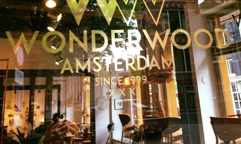 WonderWood Branding