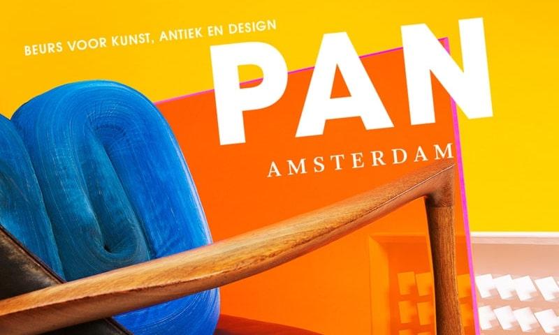 PAN Amsterdam 2016