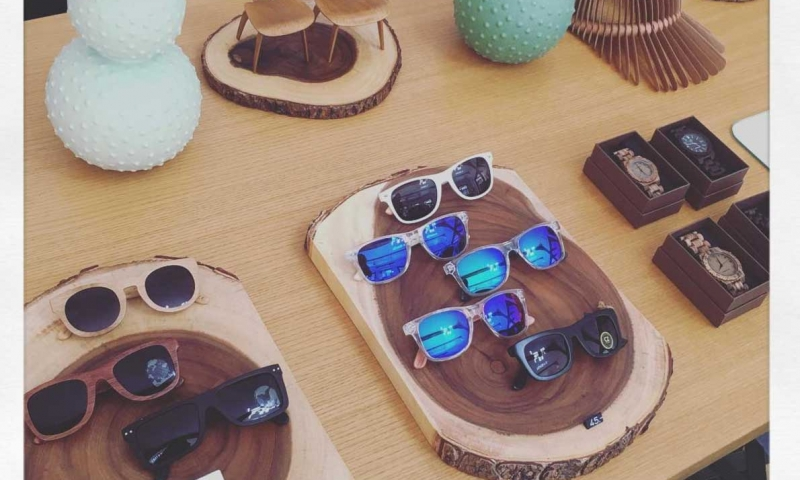 Wooden Fashion Summer Accessories 2017