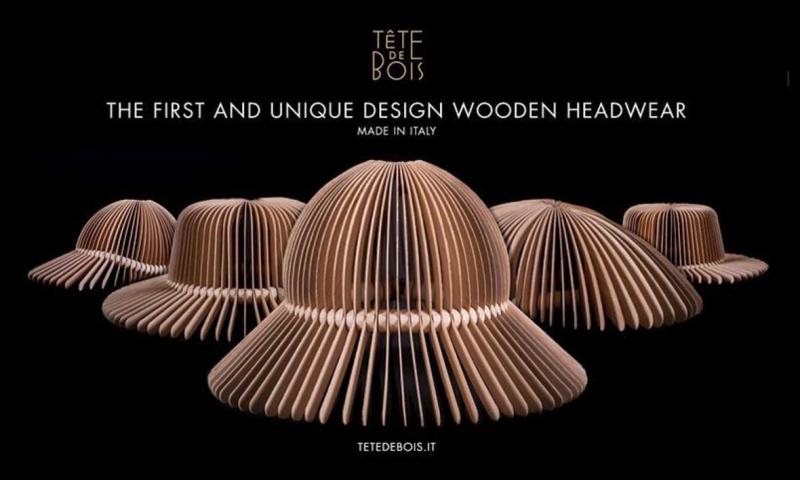 Wooden Fashion Summer Accessories 2017